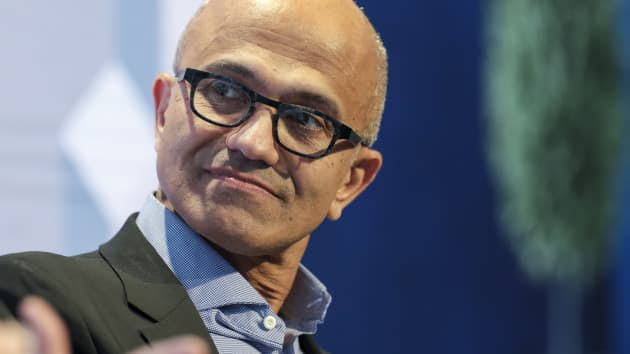 Microsoft is buying this company in a huge new deal