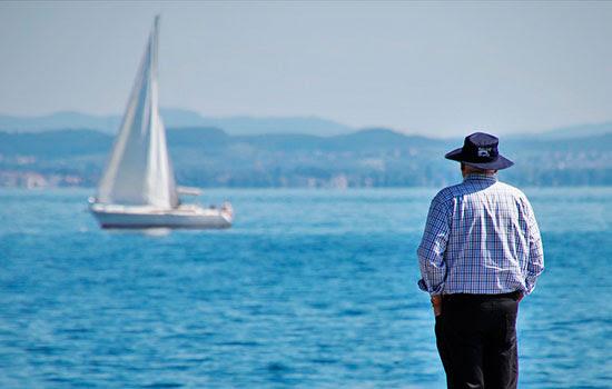 Mindfulness como terapia no farmacológica aplicada a nuestros mayores