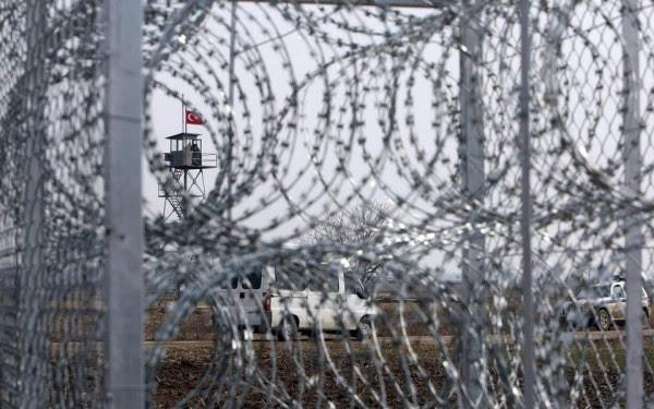 Τι κατέθεσε ο Τούρκος που συνελήφθη στον Εβρο