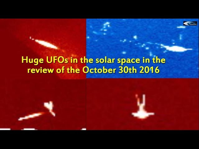 UFO News ~ UFO Over Brisbane Australia and MORE Sddefault