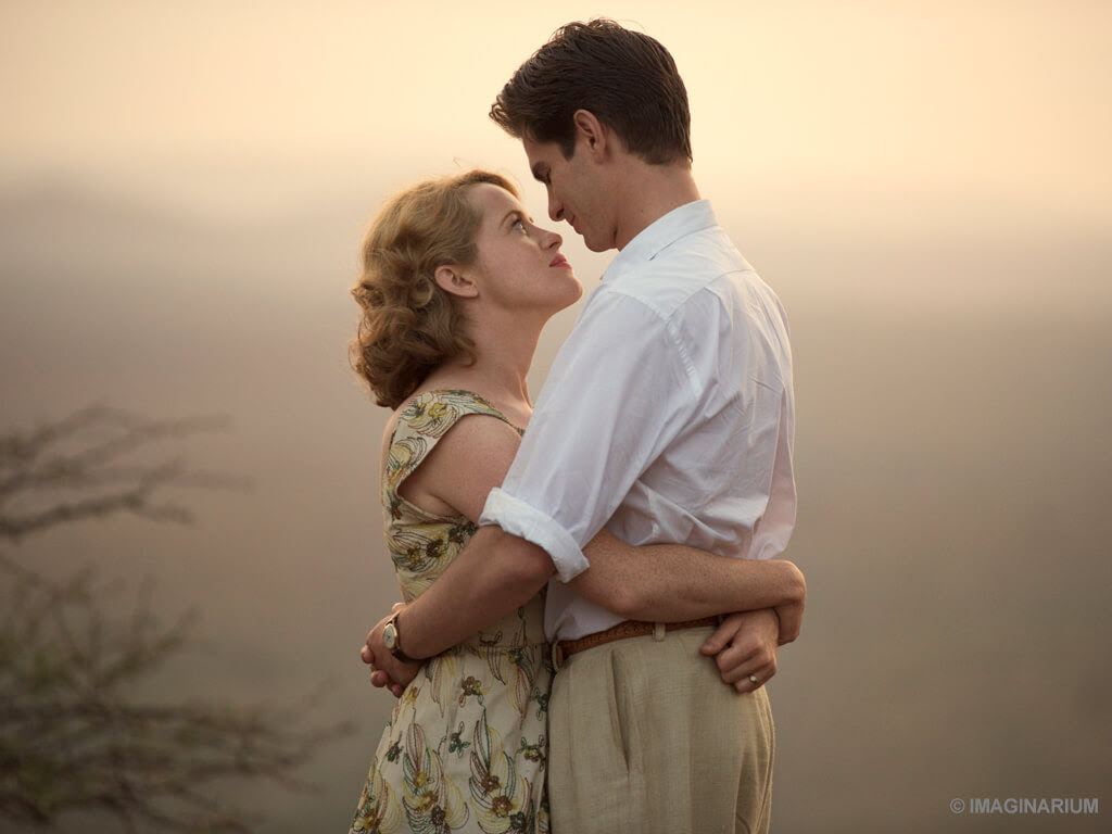 Polio hits Hollywood big screen in Breathe