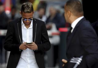 Mesmo com apenas 2 funcionários, empresa de Neymar faturou R$ 76 mi