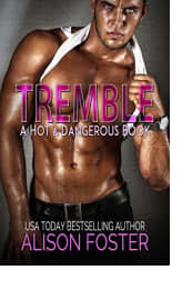 Tremble by Alison Foster