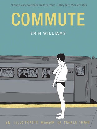 Commute by Erin Williams