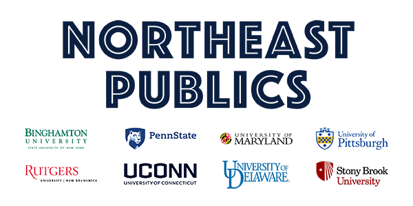 Northeast Public Universities