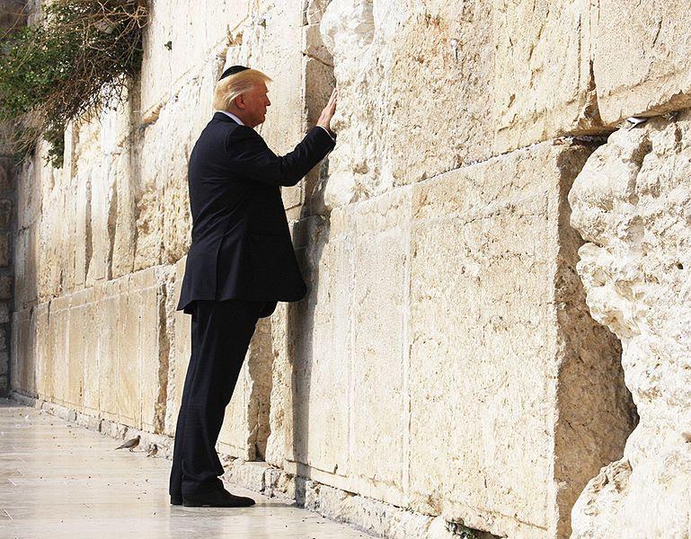 Inside Israel Today: Did Jerusalem Elect Donald Trump?