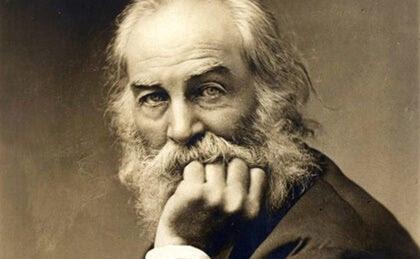 Walt Whitman: el poeta del entusiasmo por la vida