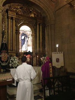 Jubileo Obispo Almeria