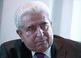 El expresidente de Chipre, Dimitris Cristofias