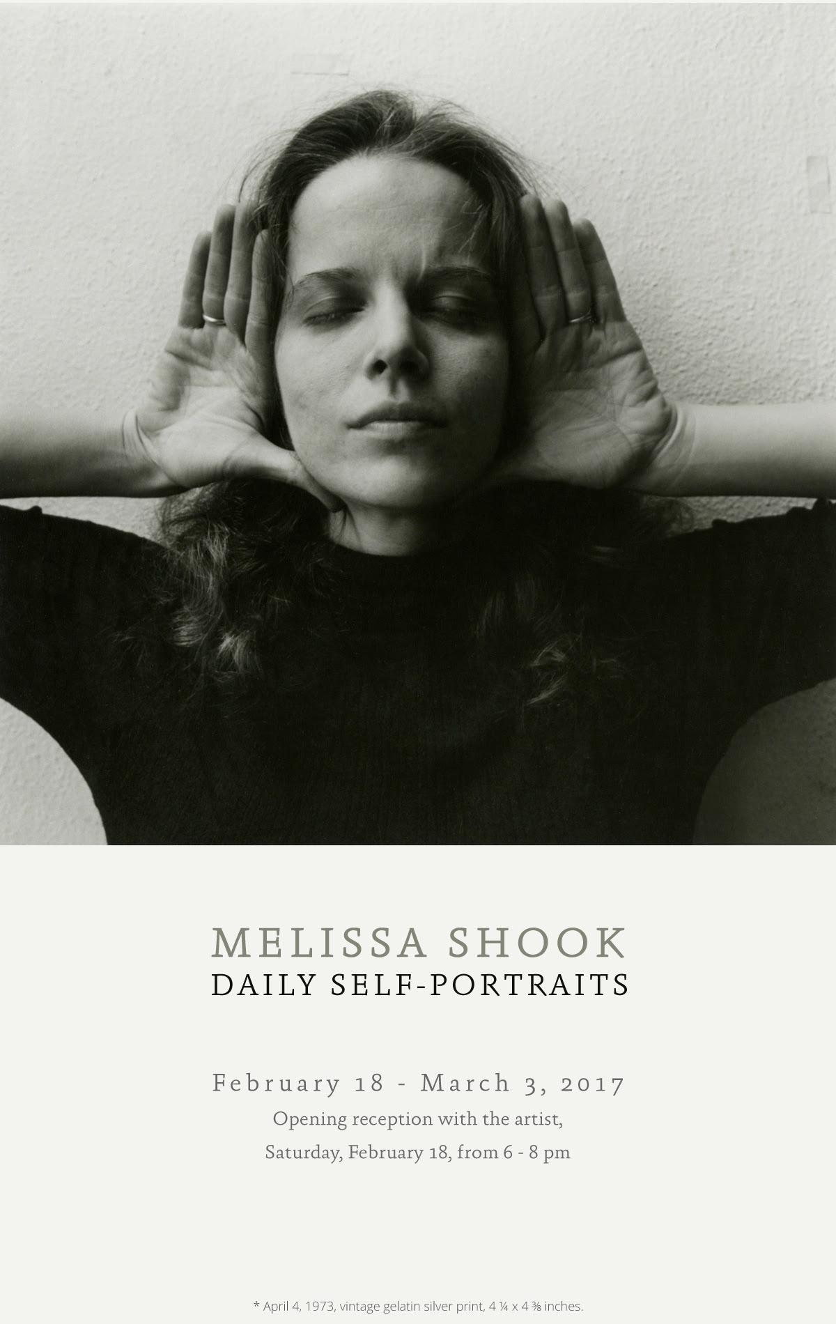 Melissa Shook