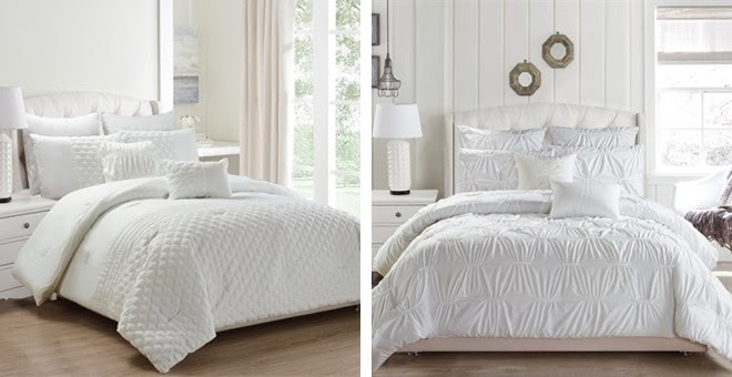 New Elegant Bedding Sets!