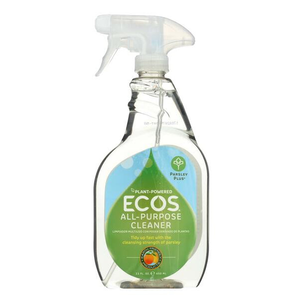 Earth Friendly Products (ECOS)