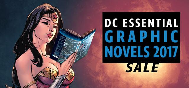 DC Essentials Sale