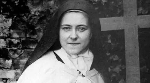 "Santa Teresa de Lisieux será la ""protagonista"" de una especial catequesis en Roma"
