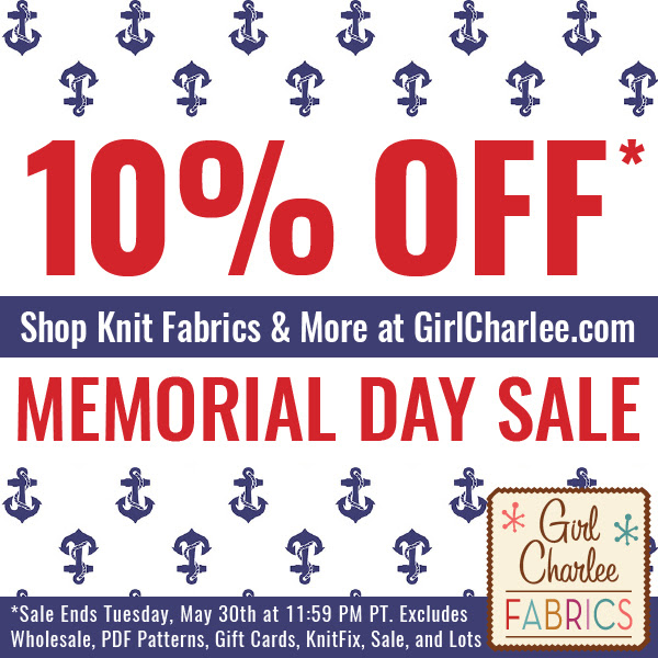 MemorialDaySale 2SATURDAYB