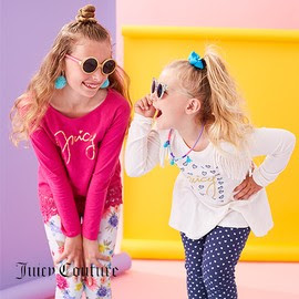 Juicy Couture | Baby to Big Girl