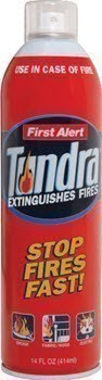 Tundra Extinguishing spray