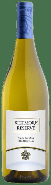 Image result for biltmore reserve chardonnay 2017
