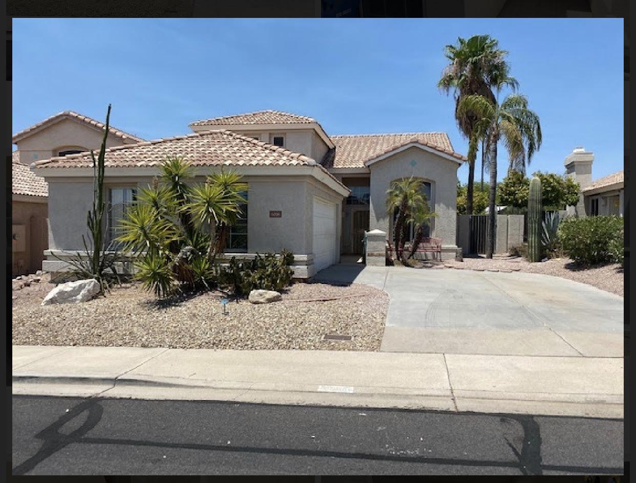 6038 E Sayan Cir Mesa, AZ 85215 wholesale property listing