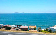 Punta Bandera