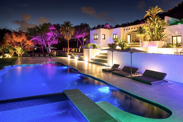 High End Luxury Villa Anna Ibiza