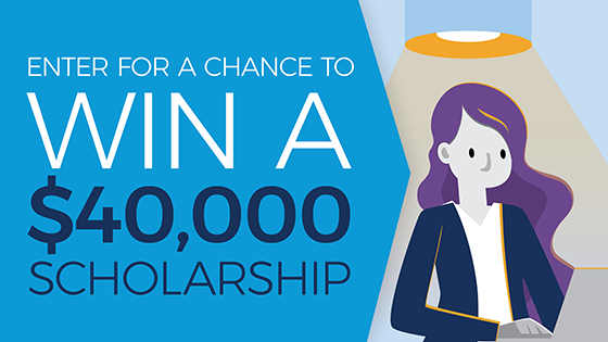 ACT registration and apply to win scholarships from ACT