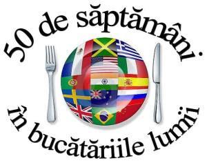 logo bucatariile lumii