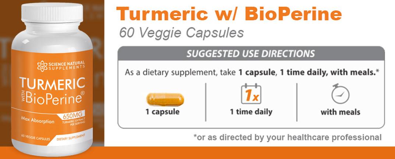 Turmeric BioPerint