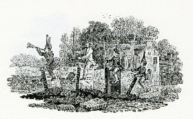 Image credit: Thomas Bewick - Wood Carving