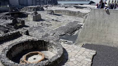 Caída de México-Tenochtitlan: 500 años de reflexión
