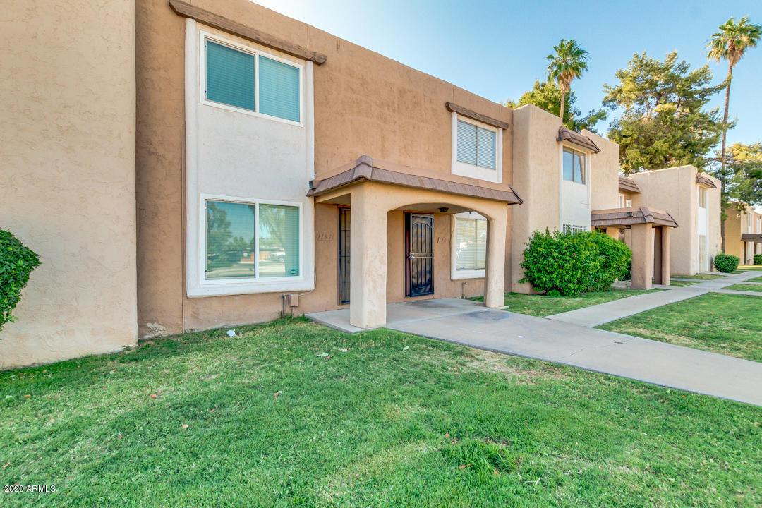 7126 N 19th Ave Unit 199, Phoenix, AZ 85021 wholesale property listing