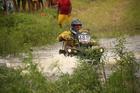 Geison Belmont do quadriciclo #48 no RN 1500 (Sanderson Pereira/PhotoEsporte)