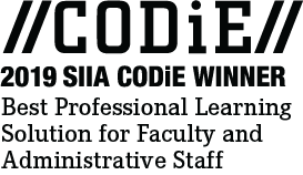 2019 SIIA CODiE Winner