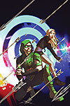 Green Arrow 12