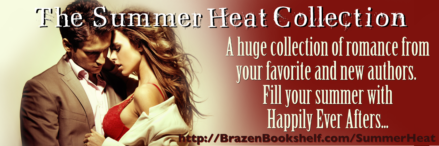 Free Summer Heat Ebooks