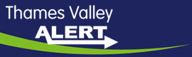 Thames Valley Alert Logo