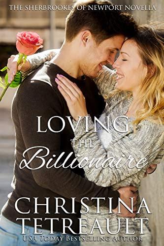 Cover for 'Loving the Billionaire'