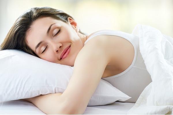 Get a good night's rest