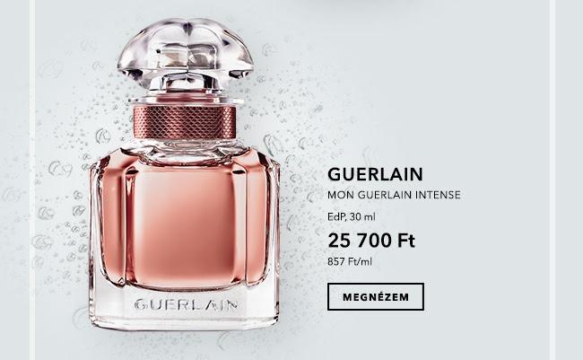 GLAMOUR-napok 2019 - Mon Guerlain Eau de Parfum Intense