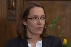 ENTREVISTA | Doris Wagner, exmonja que sufrió abusos: