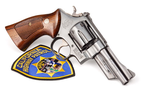 Low-End Gem: The Smith & Wesson Model 28