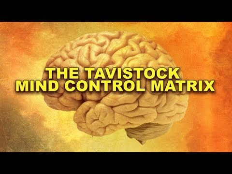 Proudly Serving a One World Government: The Tavistock Institute of Human Relations 4pa8wWHFL7