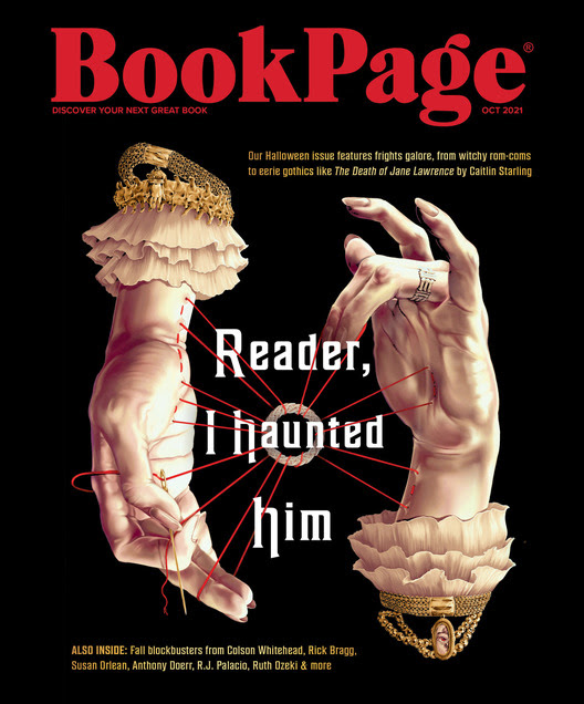 October 2021 BookPage