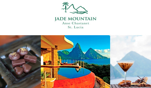 Jade Mountain, Anse Chastanet, St. Lucia