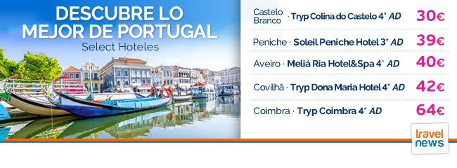 Lo mejor de Portugal