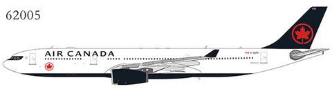 Airbus A330-300 Air Canada C-GEFA  | is due: August 2019