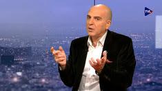 """Dimitri Casali : """"Il y a un rejet de la culture"""""""