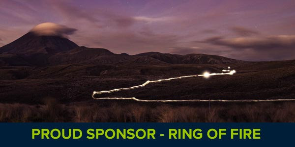 Bivouac Outdoor is a proud sponsor of the Ring of Fire
