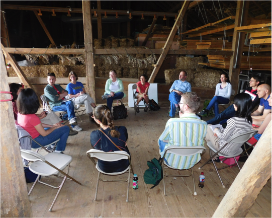 AASHE's Centers for Sustainability Across the Curriculum Workshops Summer Events