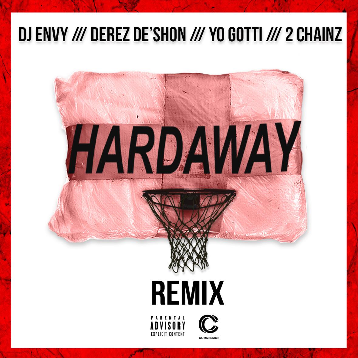 Hardaway by Derez De Shon REMIX
